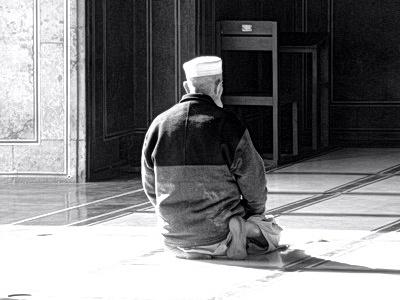 Prayers - Lahore