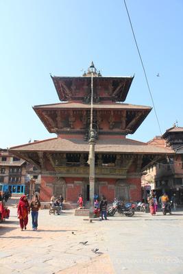 Bhimsen Mandir Temple