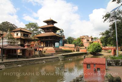 Panauti in Kathmandu