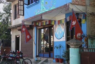 Shantipur Hotel