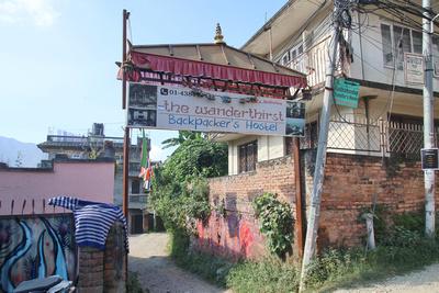 Wanderthirst hostel