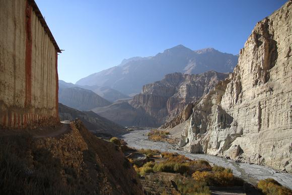 Tentang's monastery