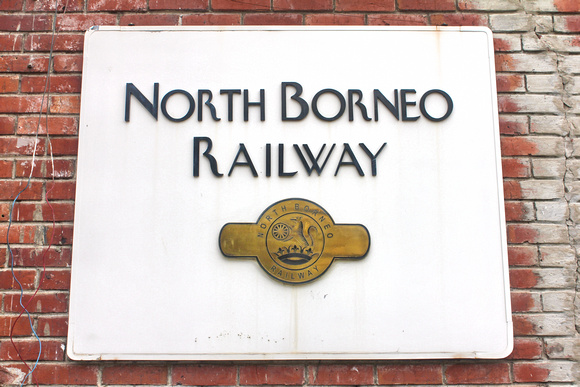 The historical North Borneo Railway opens once more in Sabah, Malaysia