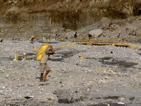 Nepalese Miner