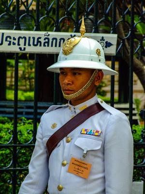 Grand Palace Guard
