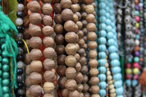 Where to buy beads & jewellery in Kathmandu