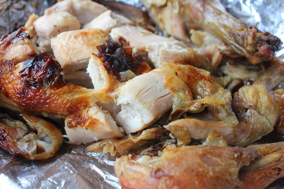 Lechon Manok from The Philippines