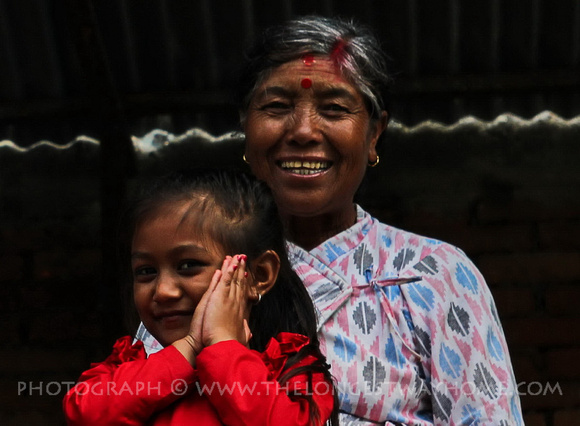 The New Kumari of Bungmati
