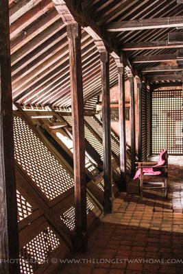 Inside Basantapur Chowk