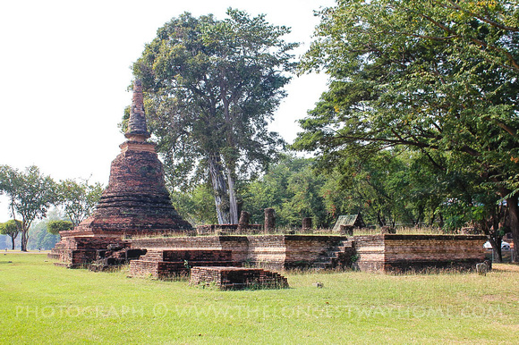 Wat Tra Khan