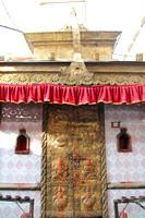 Bhagwati Temple in Thamel