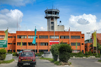 airport in Nepal