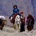 Nepalese Women - Nepal