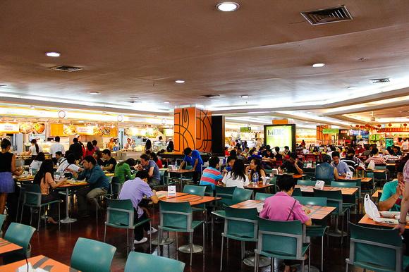 Thai Food Court