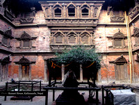 Kumari Ghar in Kathmandu