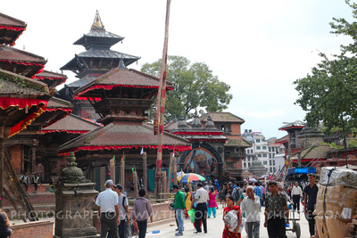 A budget & backpacker guide to Nepal