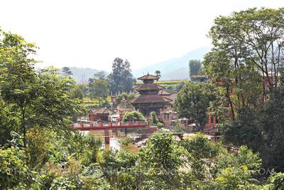 Panauti by the rivers, Kathmandu