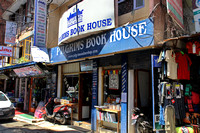 Pilgrims book house in Thamel