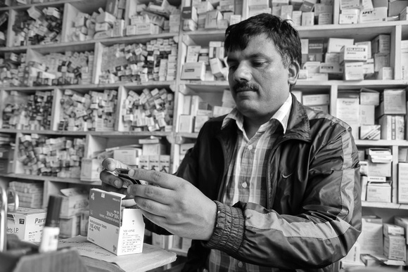 Norris from Ramba pharmacy