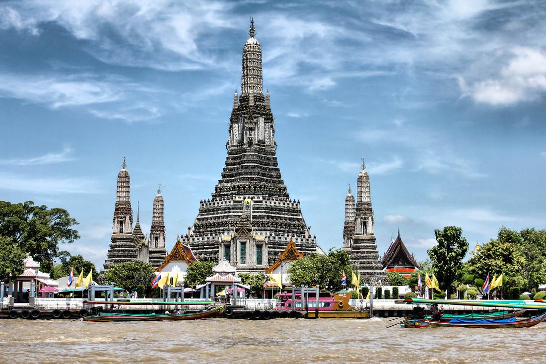 Kết quả hình ảnh cho wat in bangkok