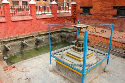 Hiti at Kumbeshwar