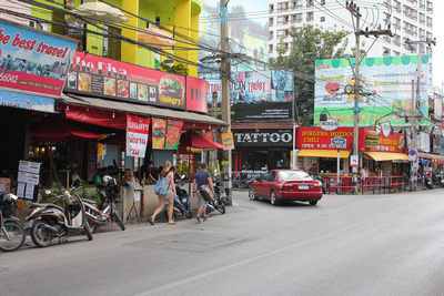 Western resturants in Chiang Mai