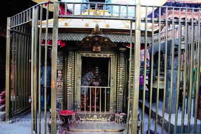Ashok Binayak / Maru Ganesh in Kathmandu Durbar Square