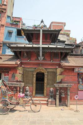 Nateshwar temple