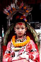Patan Kumari, Yunika Bajracharya