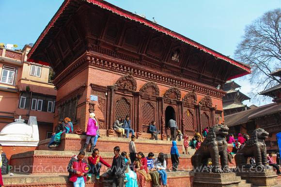 Shiva Prabat Mandir
