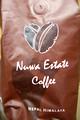 New Estate's Peaberry coffee
