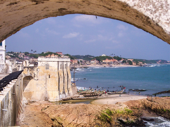 Gold Coast Ghana