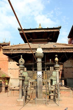 Til Mahdav Narayan Temple