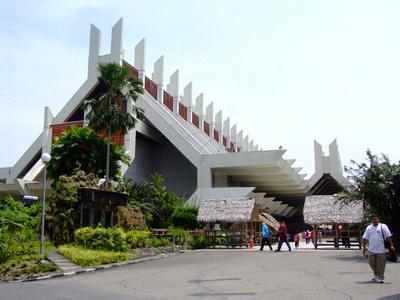 Cultural & educational center