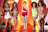 Little Miss Sunshine's Children's Beauty Pageant