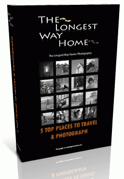 The Longest Way Home Book
