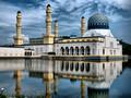 Mosque in Sabah