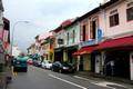 Street in Singapore