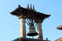Taleju Bell