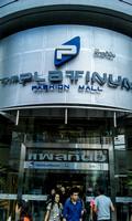 Platinum Fashion Mall, Bangkok