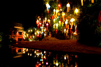 Loi Krathong Lanterns