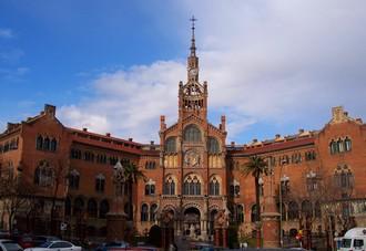 Hospital de San Pablo