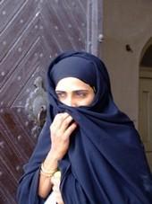 Iranian Lady
