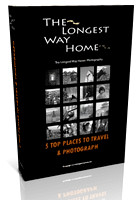Top Places to Travel & Photograph e-book