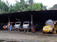 Filippino Jeepney Manufacturer