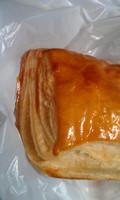 Chicken pie in Thailand