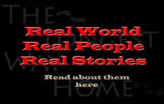 Real Word, Real People, Real travel stories