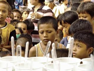Flash Flood Victims in Mindanao