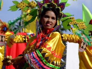 Miss Camiguin Dances