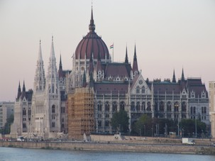 Parliment, Hungary